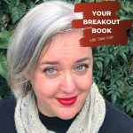 Your Breakout Book Podcast with Dana Kaye featuring author Rachael Herron
