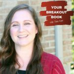Your Breakout Book Podcast with Dana Kaye featuring author Melinda Martin