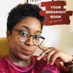 Your Breakout Book Podcast with Dana Kaye featuring author Tasha Harrison