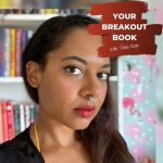 Your Breakout Book Podcast with Dana Kaye featuring author Sharifah Williams